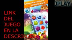 Panda and fruits farm  PARA ANDROID APK FULL