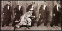 Bessie Smith And The Harlem Renaissance
