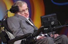 """Stephen Hawking: """"Las acciones de Trump podrían convertir a la Tierra en un planeta con lluvias de ácido sulfúrico"""""""