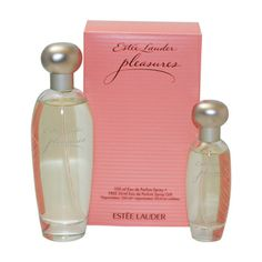 Pleasures Perfume By Estee Lauder