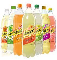 schweppes agrumes Non Alcoholic Drinks, Mcdonalds, Dreams, Tea, Bottle, Food, Non Alcoholic Beverages, Flask, Essen