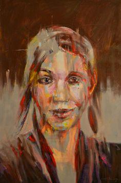 Jess - Michele Petrelli #art
