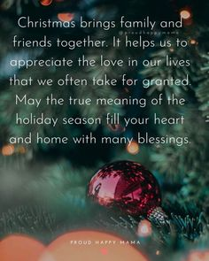 Are you looking for some loving Christmas family quotes and sayings to get you i. - Are you looking for some loving Christmas family quotes and sayings to get you into the spirit of t - Merry Christmas Quotes Wishing You A, Christmas Messages Quotes, Christmas Love Quotes, Inspirational Christmas Message, Christmas Card Verses, Merry Christmas Message, Christmas Thoughts, Family Christmas, Christmas Greetings Quotes Families