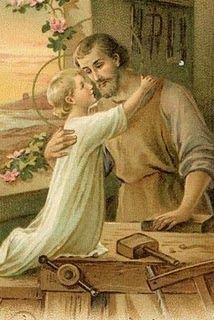 Ide a São José: Adoráveis orações