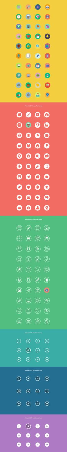free-animated-svg-icons http://www.pencilscoop.com/2013/12/150-free-animated-svg-icons/