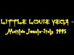 Little Louie Vega  Matilda Jesolo Italy Estate 1995