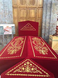 PÛŞÎDE PROJESİ'YLE OSMANLI HANEDANINA VEFÂ GÖSTERİLDİ   Kültür Sanat   Hizmetlerimiz   Kuveyt Türk Özel Bankacılık
