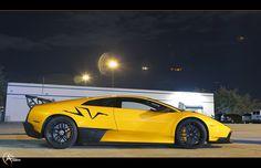 From the Festivals of Speed Jet Port Reception in Orlando Lamborghini Murcielago Sv, Exotic Art, Automotive Photography, Dream Garage, Sport, Car Photos, Art Cars, Supercars, Muscle Cars