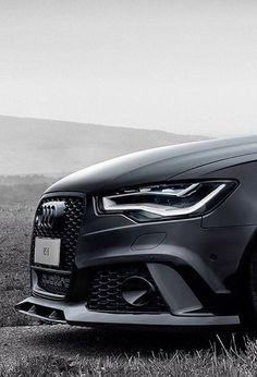 #Audi RS6