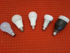 So you want to buy a connected light bulb? Start here.