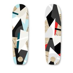 Skate board dress this is how to don the trend. Skateboard Deck Art, Skateboard Design, Skate Decks, Skate Surf, Longboarding, Wakeboarding, Longboard Design, Skater Girl Outfits, Cool Skateboards