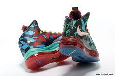 Nike Lebron James X MVP Basketball Shoes For Wholesale