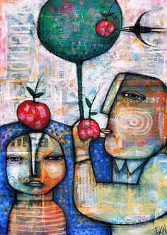 Apples  by Dan Casado