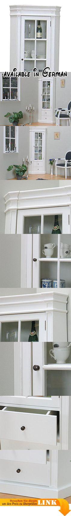 B017L2YAA0  Küchen Leerzeile 510 Witus 270 cm Melamin weiss - hochschrank 30 cm breit küche