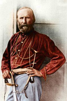 7 settembre 1860 Giuseppe Garibaldi entra a Napoli (e per il sud fu la fine)
