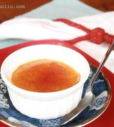 Best recipe for creme brulee!