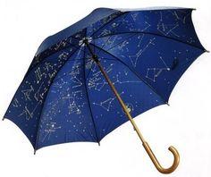 Starry nite rain....
