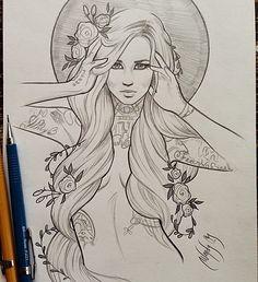 Wendy Ortiz art