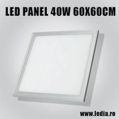 Led panel dimabil 60 x 60 cm panou led