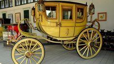 Koninklijk vervoer: de hofauto van Willem-Alexander