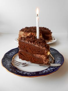 blogszülinap: cukormentes csupa csokitorta - sugarfree dots Sugar Free, Birthday Candles, Breakfast Recipes, Sweets, Cukor, Food, Diets, Gummi Candy, Candy