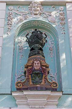 Ernst Fuchs Museum, Vienna Monuments, Honeymoon Pictures, Museum, Vienna Austria, Ancient Architecture, Bavaria, Vacation Destinations, Prague, Budapest