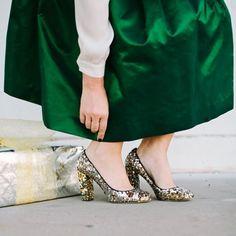 golden slipper