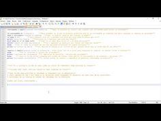 mi primer programa en Python - Básico vídeo 1