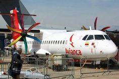 Pereira y el Eje Cafetero estrenarán nuevos aviones de Avianca en ... - LaTarde.com