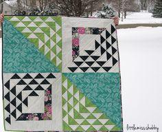 Birchen Quilt