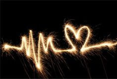 sparklers!