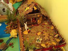 Конкурс поделок в рамках «Недель Осени» | Частный детский сад Радость моя Тула