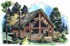 House Plan ID: chp-15404 - COOLhouseplans.com