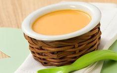 Recette purée de potiron bébé - 4 mois Pumpkin Puree Recipes, Baby In Pumpkin, Recipe For 4, Baby Food Recipes, Favorite Recipes, Cooking, Tableware, Ethnic Recipes, Monat