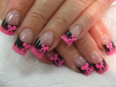 Lovely Spring Nail Art Ideas