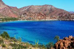 Loreto Mexico: Baja Bargain