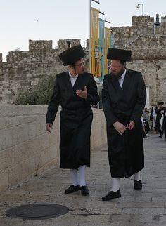 Shabbat at the Wall