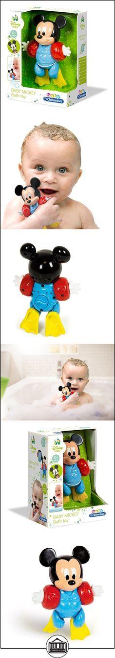 Clementoni - Baby mickey nadador (17094.4)  ✿ Regalos para recién nacidos - Bebes ✿ ▬► Ver oferta: http://comprar.io/goto/B01CML4AZ0