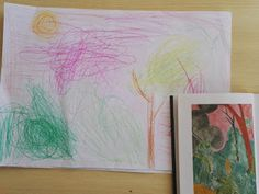 Henri Matisse Activity for Children