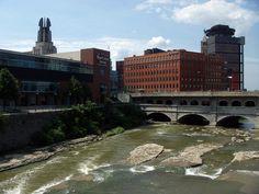 Home. #Rochester #NY