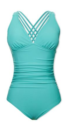Flattering Swimsuits for Women - Best Bathing Suits for Body Types Source by cisola suits for women Good Woman, Flattering Swimsuits, Women Swimsuits, Slimming Bathing Suits, Women Bathing Suits, Bathing Suits Body Types, Swimsuit For Body Type, Mont Saint Michel, Two Piece Swimwear