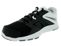 cheap for discount 33098 5fe55 Nike Kids Flex Supreme Tr 3 GSPS BlackCool GreyWhitePr Pltnm Training Shoe  45 Kids US -- Find out more about the great product at the image link.