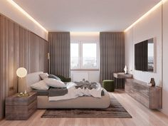 MINISTERSKIY APARTMENT on Behance