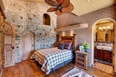 Kids Photos Fake Yard Rocks Design, Pictures, Remodel, Decor and Ideas (love this wall)