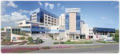 Memorial Regional Hospital@hollwood hospital, a great hospital, I do like@sherry ann Diesel.
