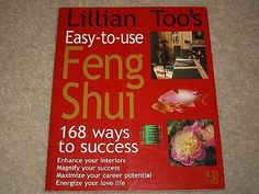 Book feng shui lillian too #business success #carrer health home #decorating love,  View more on the LINK: http://www.zeppy.io/product/gb/2/262319582600/