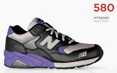 New Balance  MT580BP  new cop