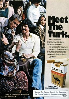 Meet the Turk...