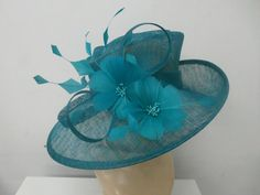 Modern ladies hats