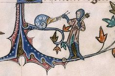 True or false: keeping pet snails was all the rage in the 14th century http://blogs.bl.uk/digitisedmanuscripts/2013/09/knight-v-snail.html …